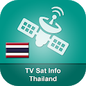 TV Sat Info Thailand icon