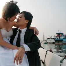 Wedding photographer Gamal Istiyanto (GamalIstiyanto). Photo of 03.04.2016