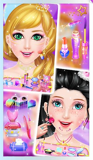 Code Triche Makeup Talent- Lol Doll Makeup games for girl 2020 APK MOD (Astuce) screenshots 2