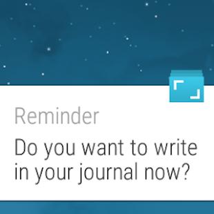 Journey - Diary, Journal Screenshot 23