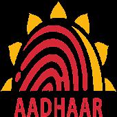 Aadhaar Scan