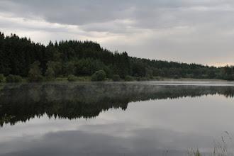 Photo: J27 : Plan d'eau de Leignecq