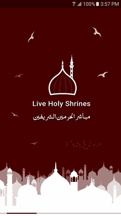 Live Holy Shrines- screenshot