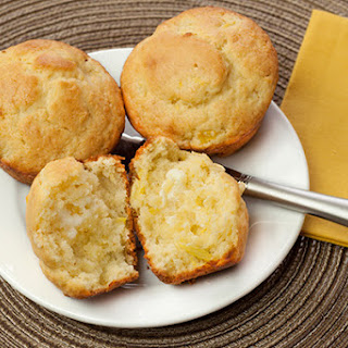 Fresh Pineapple Muffins Recipes.