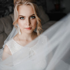 Wedding photographer Dmitriy Trifonov (TrifonovDA). Photo of 25.07.2018