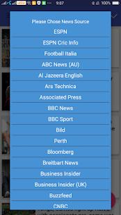 World Wide News - náhled
