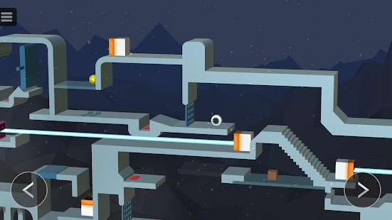 CELL 13 - Platform Portal Puzzle- screenshot thumbnail