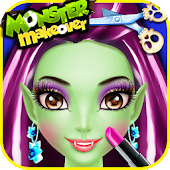Monster Makeover