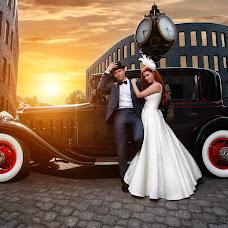Wedding photographer Aleksey Morozov (morozovaleksei). Photo of 22.08.2018