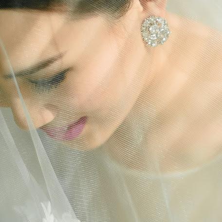 Wedding photographer Mike Tan (mttwg). Photo of 02.02.2015