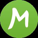 Mapy.cz - Cycling & Hiking offline maps icon
