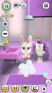 My Talking Bella - Virtual Pet v1.1 (Ad Free/Mod Money)