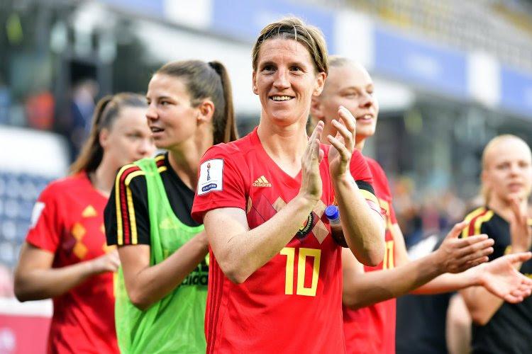 """Aline Zeler coach de Charleroi : """"Communiquer des valeurs humaines aux joueuses"""""""