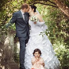 Wedding photographer Aleksey Kharkov (kharkoff). Photo of 28.05.2013