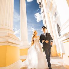 Wedding photographer Dmitriy Roman (romdim). Photo of 20.08.2018