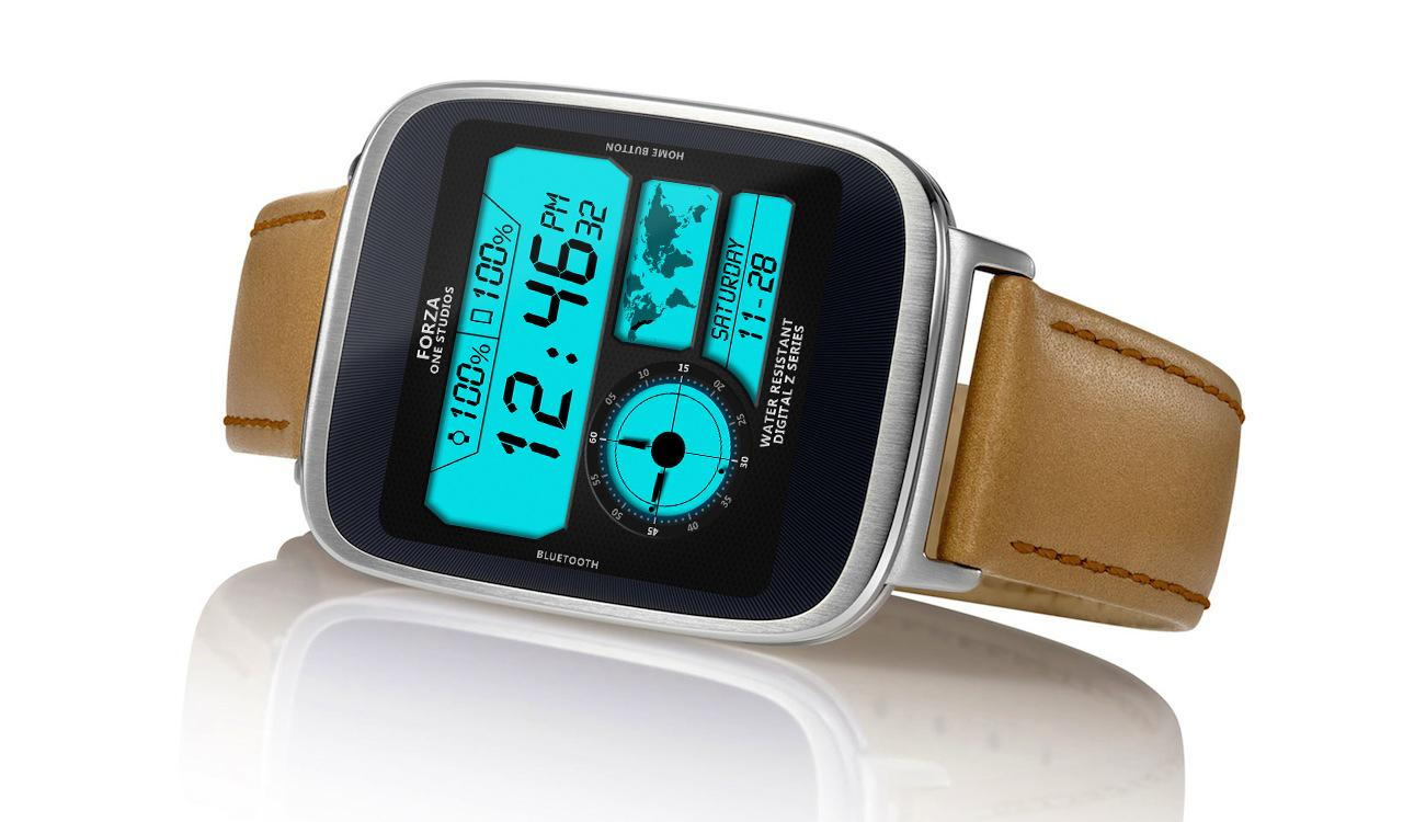 Watch face z04 android wear android apps on google play for Android watches