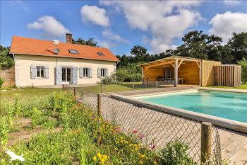 maison à Lit-et-Mixe (40)