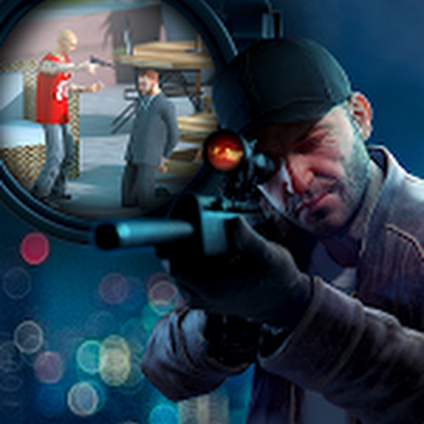 Sniper 3D Assassin Gun Shooter v1.17.10 (Mod)