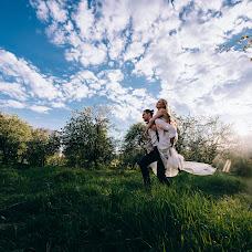 Wedding photographer Sergey Mamcev (mamtsev). Photo of 21.05.2017