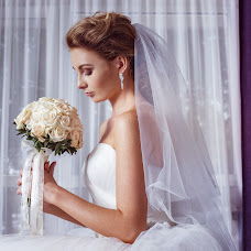 Wedding photographer Andrey Mayatnik (Majatnik). Photo of 25.10.2015