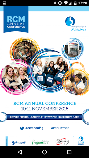 RCM Conference 2015