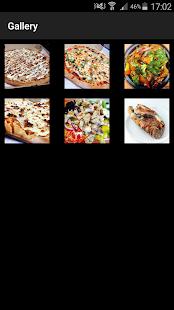 Rock City Pizza - náhled