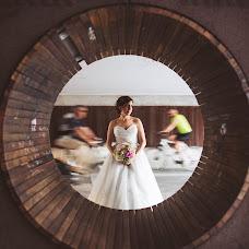 Wedding photographer Dejan Žagar (dejanzagar). Photo of 19.07.2017