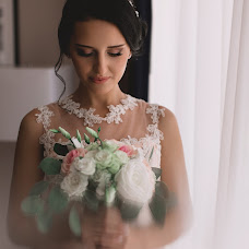 Wedding photographer Natasha Nered (Natachic). Photo of 30.08.2016