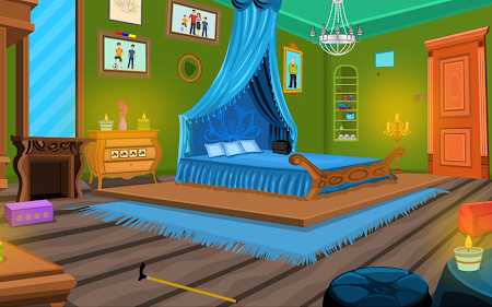 Escape Game-Trick Drawing Room 19.0.7 screenshot 1085494