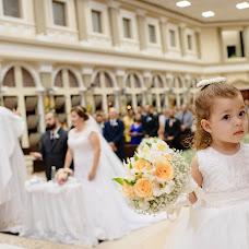 Wedding photographer Daniela Mesacasa (Dmesacasa). Photo of 02.05.2018