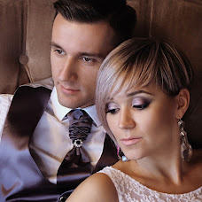 Wedding photographer Veronika Golikova (veronikagolikov). Photo of 17.11.2017