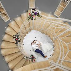 Wedding photographer Renat Martov (RenatMartov). Photo of 24.04.2018