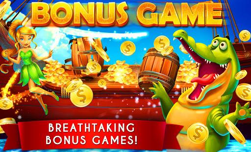Slots Oscar: huge casino games 1.40.10 screenshots 14