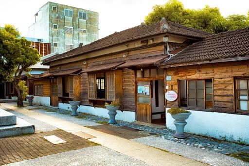 Baoting Art and Culture Center (寶町藝文中心)