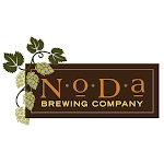 Logo of NoDa Ghost Hop