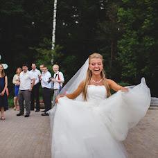 Wedding photographer Kira Nevskaya (dewberry). Photo of 05.03.2014