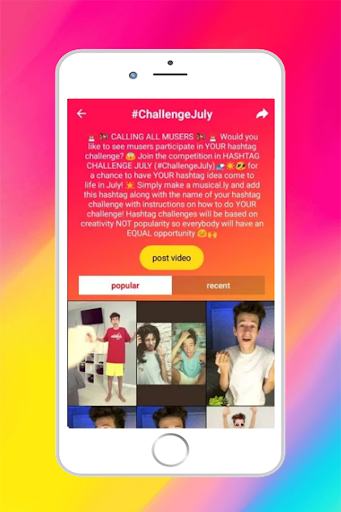 Musical.ly 2019 Guide for PC