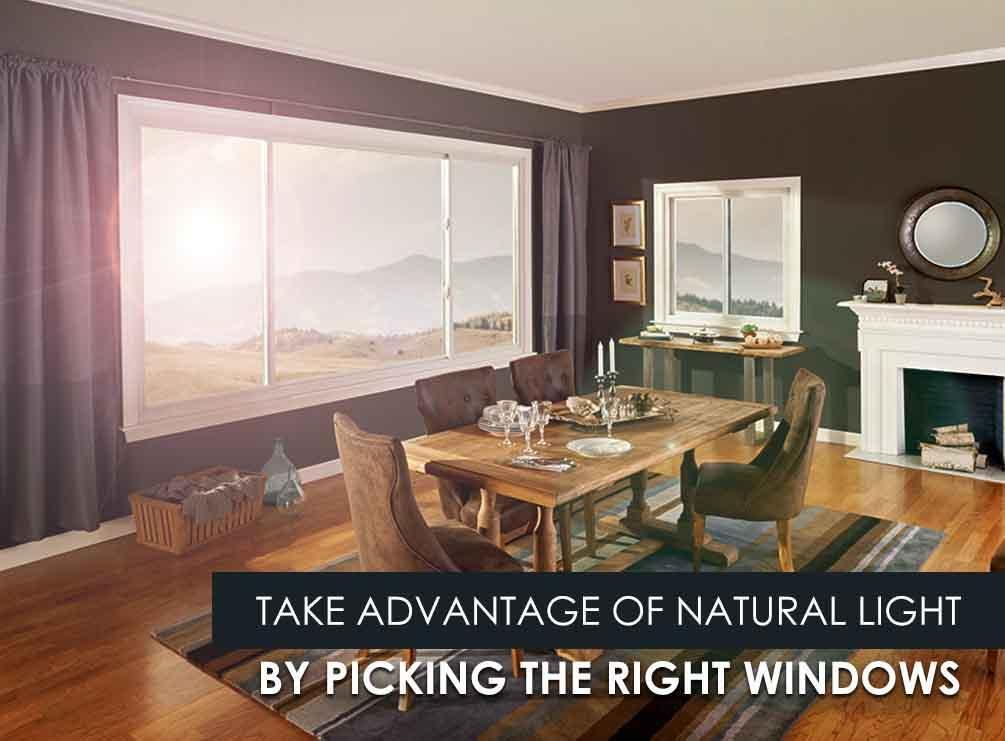 Picking the Right Windows
