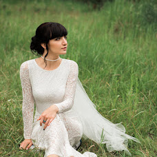 Wedding photographer Alena Nikonova (AlenaNikonova). Photo of 12.07.2015