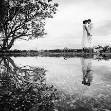 Wedding photographer Vincent BOURRUT (bourrut). Photo of 07.06.2016