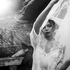 Wedding photographer Aleksandr Panfilov (awoken). Photo of 18.09.2018
