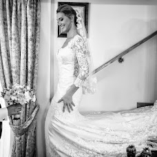 Wedding photographer Codrin Munteanu (ocphotography). Photo of 01.11.2016