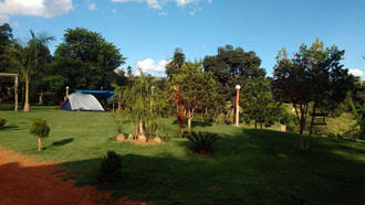 Camping Rancho Malutra – Capitólio - MG 8