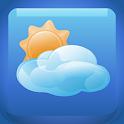 How is the Weather icon
