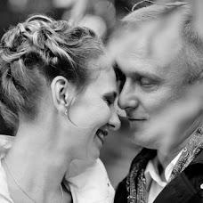 Wedding photographer Nikolay Mentyuk (Menciuk). Photo of 11.05.2016