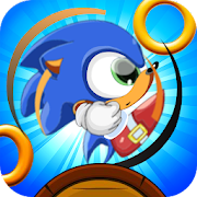 Game Super Shadow Dash : Fly and Jumping Star. apk for kindle fire