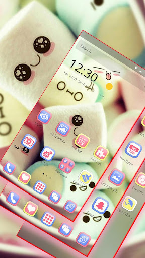 Pink Candy Screenshot