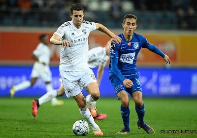 Un penalty léger a débloqué une rencontre qu'Eupen ne pouvait pas gagner