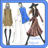 Fashion Sketch Design