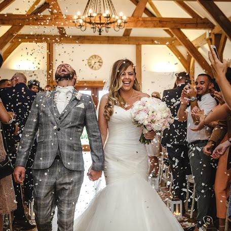 Wedding photographer Joanne Bridle (erphotography). Photo of 15.08.2017
